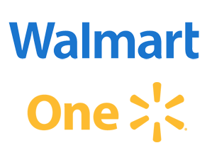 Walmart One